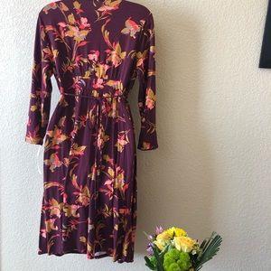 91e87a08e5c68 Liz Lange for Target Dresses - Liz Lange Maternity Nursing Dress L NWT  🤰🏼🤱